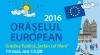 ZIUA EUROPEI: Programul evenimentelor de la Orășelul European organizat în centrul Capitalei