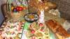 BINE DE ŞTIUT! 10 trucuri care previn indigestia după masa de Paşte