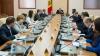 Guvernul de la Chișinău se bucură de încrederea parlamentarilor europeni