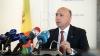 Filip: Proiectul de ţară e ca moldovenii să trăiască într-o ţară construită în baza valorilor europene
