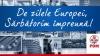 Partidul Democrat din Moldova lansează o campanie naţională dedicată Zilelor Europei