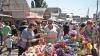Locuitorii Orheiului au păreri împărţite privind reamplasarea pieţei centrale din oraş