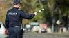 VÂNĂTOARE DE ŞOFERI certaţi cu regulile de circulaţie. Zeci de conducători auto au fost amendaţi (VIDEO)