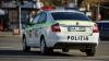 Urmărire pe străzile Capitalei. Un șofer băut s-a luat la harță cu oamenii legii (VIDEO)