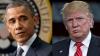 Barack Obama, AVERTISMENT DUR la adresa lui Donald Trump: Nu este un reality show!