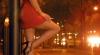 MARŞUL RUŞINII: 11 prostituate şi clienţii lor, scoşi GOI PUŞCĂ pe străzile din Sankt Petersburg (VIDEO)