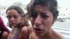 Proteste violente în Peru. Mai multe FEMEI TOPLESS s-au încăierat cu forțele de ordine (VIDEO)