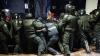 Alexandru Jizdan: Comportamentul violent faţă de poliţişti va fi sancţionat mai DUR