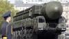 Rusia va dezvolta rachete capabile să contracareze sistemele antibalistice din România