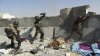 Peste 55 de militanţi islamişti au fost ucişi de tiruri de artilerie ale forţelor turce