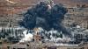 Zeci de persoane, printre care şi copii, UCISE în urma unor raiduri aeriene în nordul Siriei