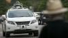 INVENŢIE Google: Capota care lipește pietonii de mașină în caz de impact