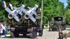 """ANIVERSARE. Regimentul de Rachete antiaeriene """"Dimitrie Cantemir"""" a împlinit 24 de ani"""