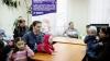 """""""Renaşte Moldova"""" mobilizează părinţii! O mamă a aflat că micuţul ei are probleme cardiace"""