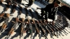 România, suspectată de încălcare a embargoului de arme către Egipt