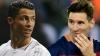 Ronaldo zâmbeşte victorios! Are cu 100 milioane de dolari mai mult decât Messi