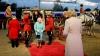 Spectacol INCENDIAR dedicat reginei Elisabeta a II a Marii Britanii, cu ocazia împlinirii a 90 de ani