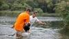 Un minor s-a înecat în lacul de lângă Porţile Oraşului. Cum s-a întâmplat nenorocirea