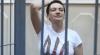 Nadejda Savcenko a ajuns în Ucraina. Pilotul a fost întâmpinat la aeroport de Petro Poroșenko