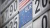 CURS VALUTAR 19 martie 2018: Leul moldovenesc se apreciază faţă de moneda unică europeană