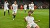 Lazio Roma - Sevilla FC, capul de afiş al şaisprezecimilor Europa League