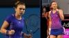 Simona Halep şi Irina-Camelia Begu s-au calificat în optimile turneului de Mare Şlem