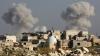 Bombardamentele nu încetează în Siria: Mai multe persoane a fost ucise în urma unui raid aerian