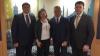 Vlad Plahotniuc a avut o întrevedere la Departamentul de Stat al SUA cu Victoria Nuland