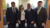Reformele iniţiate de autorităţile din Republica Moldova, susţinute de SUA