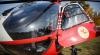 Un bărbat în comă post-traumatică, transportat la Spitalul de Urgență din Capitală cu un elicopter SMURD