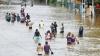 Vremea face ravagii în Sri Lanka: Zeci de morți și sute de mii de sinistrați în urma inundațiilor