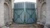Gardul Stadionului Republican prinde culoare! Tinerii artişti au zugrăvit pe ziduri desene deosebite