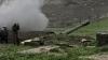 Tensiunile nu încetează! Baku și Erevan se acuză reciproc de încălcarea armistițiului