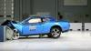 Muscle car-uri în teste de siguranță. Cum se comportă vehiculele iconice ale Americii (VIDEO)