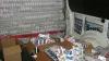 Ambasada Ucrainei în Ungaria, IMPLICATĂ în contrabandă DE PORPORŢII cu ţigări