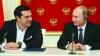 Putin în Grecia. Chestiunile pe care le va aborda cu demnitarii de la Atena