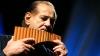 Muzică bună și vin moldovenesc. Regele naiului, Gheorghe Zamfir, omagiat de prietenii de la Chișinău