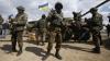 Separatiştii proruşi acuză armata ucraineană că ar fi lansat un atac în apropiere de Doneţk