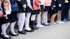 CAZ MISTERIOS la ULTIMUL SUNET: Şapte elevi din Bălţi s-au simțit rău în timpul festivităţilor