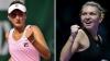 Confruntare românească în sferturile Openului de la Madrid. Simona Halep se va întâlni cu Irina Begu