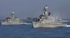 Incident naval între cele două Corei. S-au tras focuri de avertizare