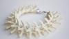 Bijuterii din oase, create de un bijutier moldovean! Cât costă o asemenea podoabă