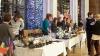 Vernisajul Vinului: Zeci de producători moldoveni şi-au lăudat produsele