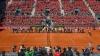 Record Guinness: Vezi ce performanță a fost stabilită în cadrul Turneului de tenis de la Madrid (VIDEO)