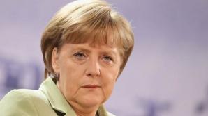Angela Merkel candidează pentru al patrulea mandat de cancelar al Germaniei