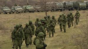 EXERCIȚII MILITARE în regiunea transnistreană. Ce vor face peste 400 de soldați ruși