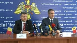 Cel mai RAPID se va trece frontiera cu România prin punctul vamal Cahul-Oancea