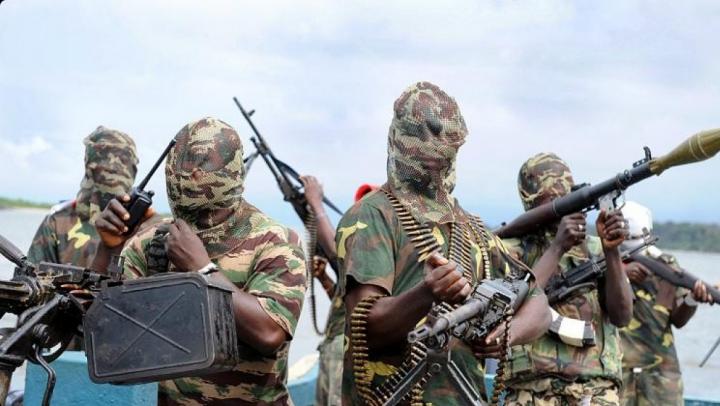 149 de femei şi copii ţinuţi ostatici de Boko Haram au fost salvați de armata nigeriană