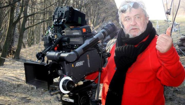 Regizorul Valeriu Jereghi, numit director la Centrul Naţional al Cinematografiei