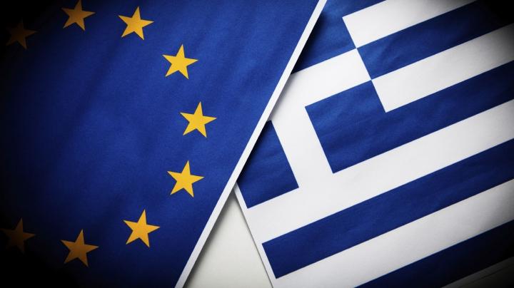 Grecia va primi o tranşă de 8,5 miliarde de euro din programul de asistenţă oferit de MES